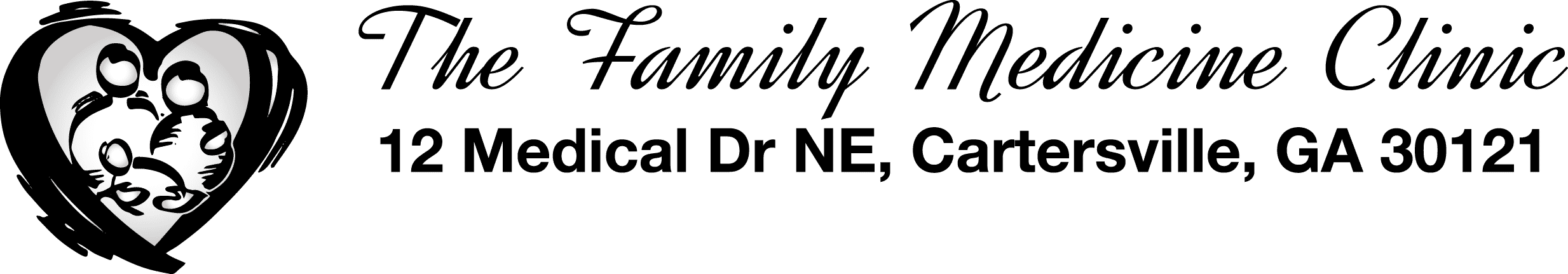 The Family Medicine Clinic of Cartersville Logo